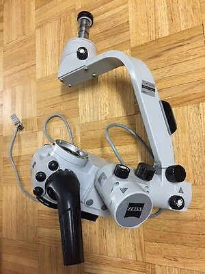 Carl Zeiss OPMI PRO Magis Optical Head for Surgical Microscope w/f400 Obj