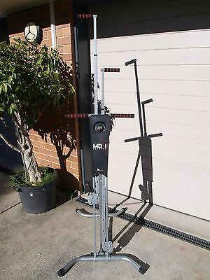 Inova Maxi Climber / Exerciser. New Never Used. Pick Up Only From Mayfield West.