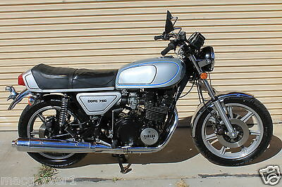 Yamaha.xs750,triple,1977,super low ks,video link.Runs excellent