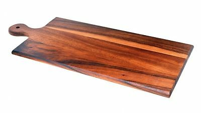 Davis Waddell Artisan Rectangle Serving Board Chopping And Slicing Arcacia Wood