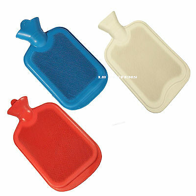 Brand New  500 Ml  Hot Water Natural Rubber Bottle Warmer Bs1970:2012