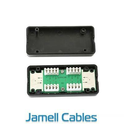 Grove CAT6 Cable Joiner Connection Box with IDC Punch Down CE-HL-CA003