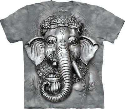 "The Mountain T-Shirt ""Big Face Ganesh"""