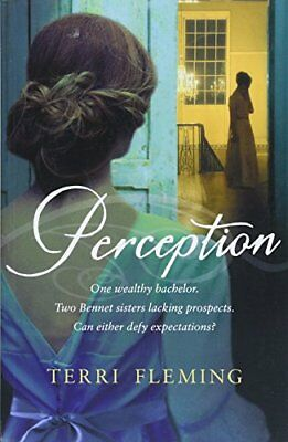 Perception by Terri Fleming New Paperback Book