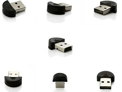 Bluetooth USB Dongle Adapter for PC/Laptop (INT)