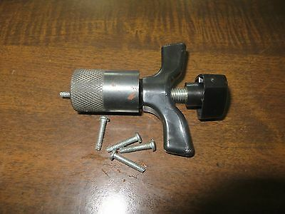 LOCKSMITHS!     A-1 Mfg. G-Pull tool     Lock puller    Used GM trunks & others