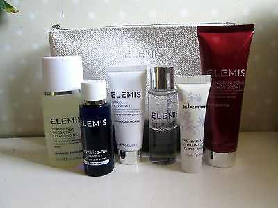 Elemis Skincare Gift Set    New & Unused  Great for prezzie or travelling!