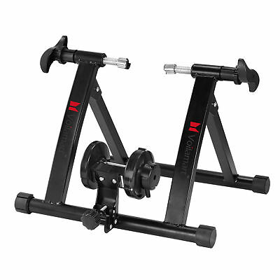 Bike Cycling Turbo Trainer Magnetic Bicycle Indoor Metal Exercise Training Stand