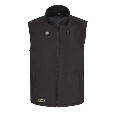 Can-Am  Heated Vest - Black