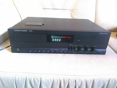 Harman Kardon Td 420 Tapedeck Kassettendeck TOP ZUSTAND !! INTERNAL SHIPPING