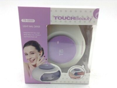 Secadores Manicura Touch Beauty Tb-0889 2268611