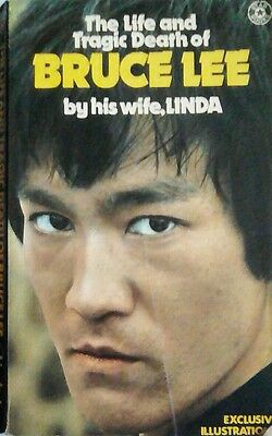 Life and Tragic Death of Bruce Lee by Linda Lee (Paperback, 1975)