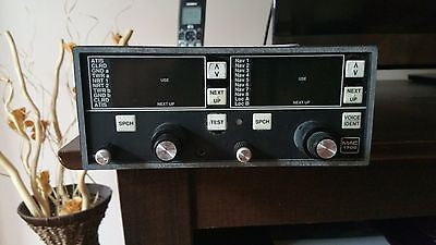 King Kx 170B/mac-1700 Conversion 14 Vdc P/n 069-1020-00 With Form Faa 8130-3