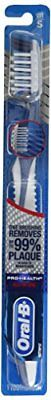 4 Pack Oral B CrossAction Pro Health Toothbrush Soft 40Reg 1 Each