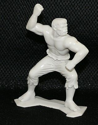 Marx Statue 1967 Hulk Marvel Super Heroes Gray VERY FIRST ISSUE Mail Order
