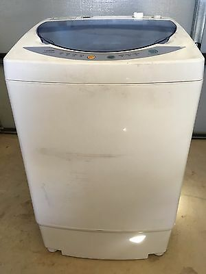 Lemair XQB22 Washing Machine