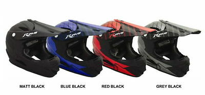 Full Face Bmx Bike And Downhill Bicycle Helmet Clearance