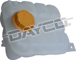 Dayco Det0003 Ford Falcon 4L Ba Bf 02-08 Fairlane Fairmont Coolant Overflow Tank