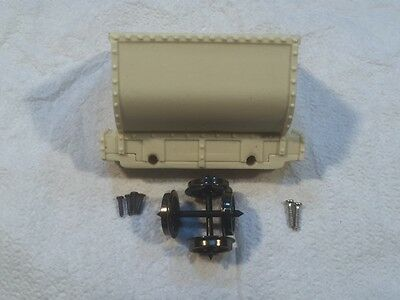 Narrow gauge Gn15 (1:24 scale) Mine wagon kit. Also suit On30/O:16.5 1:35n scale