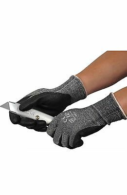 Kutlass PU500 Safety Gloves Made By Uci 10x Pairs Of Size 9