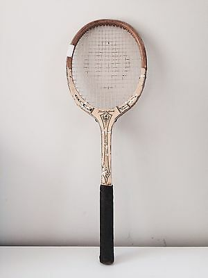 Collectable  Tennis Racquet