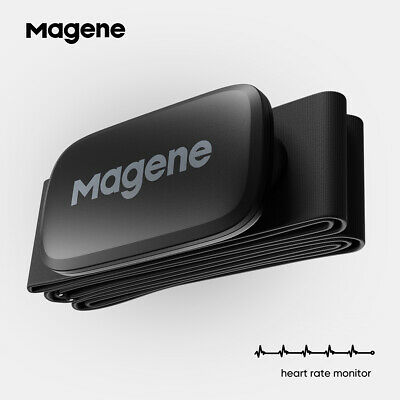 ANT+ Bluetooth 4.0 Smart Heart Rate Monitor Sport Smart Sensor With Chest Strap