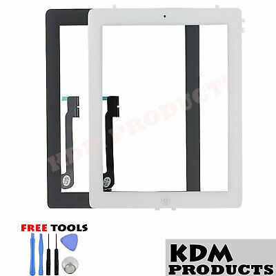 iPad 2 / 3 / 4 / 5 / Air / Mini / Mini 2 / Mini 3 Touch Screen Glass replacement