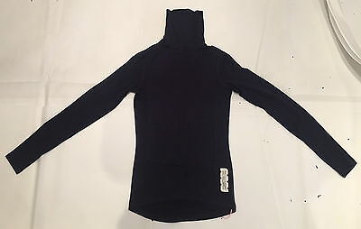 Rapha Navy Women's Winter Base Layer. Size XL. BNWT.