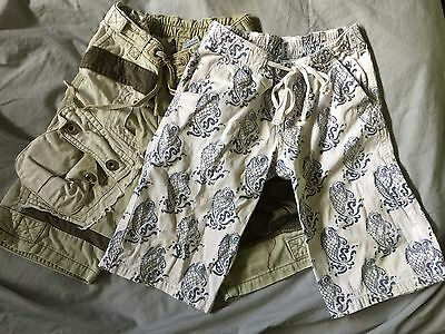 fred bare boys Shorts, Both Size 3