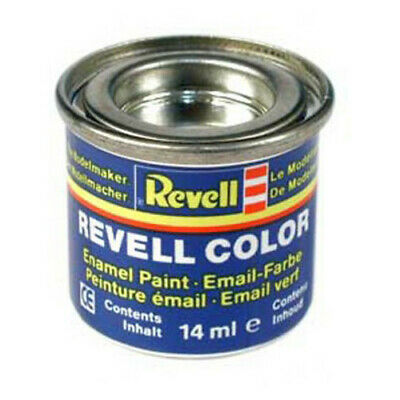 Revell Email Farbe alle Farben Auswahl 14ml Dose Revell Bausatzfarbe 100ml/14,21