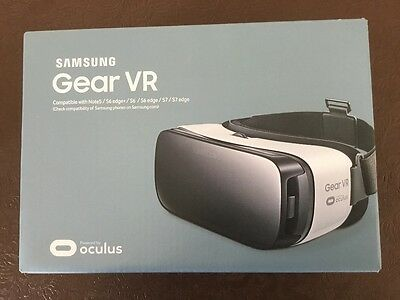 Samsung Gear Virtual Reality - Brand New in Box
