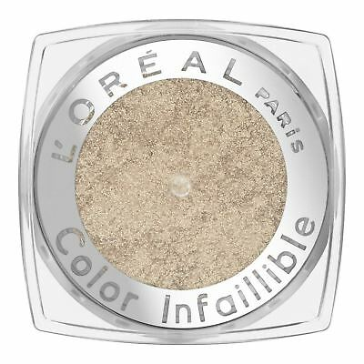 L'Oreal Color Infallible Matte Finish Eye Shadow (021 Sahara Treasure) 3.5g