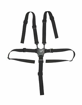 Universal Baby 5 Point Safety Harness Belt For Stroller High Chair Pram B