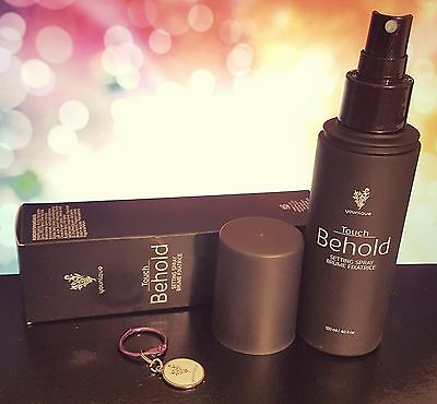 Younique, Touch Behold Setting-Spray, Finish, 120ml, neu & ovp