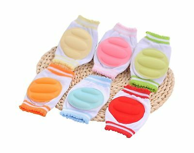 ZJY Adjustable Elastic Baby Knee Pad Crawling Safety Protector for Infant... New