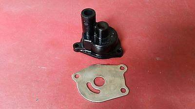 Johnson / Evinrude 2.5 HP and 4 hp Outboard Water Pump Housing