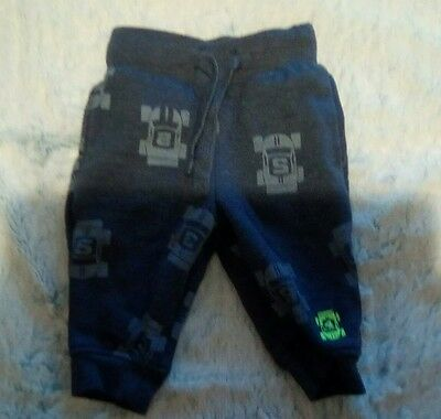 Next Baby Boy Joggers 3-6 Months