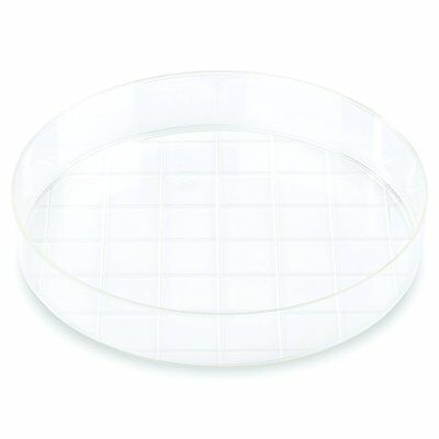 Corning Falcon #353025, 150 mm TC-Treated Culture Dish with 20 mm Grid.  20 pack