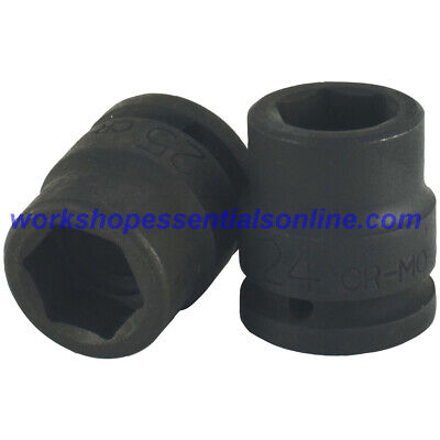 "3/4"" Drive 48mm Impact Socket 6 Point Trident T940048"