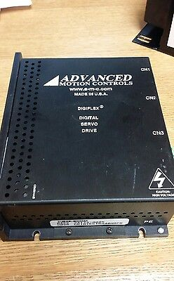 Advanced Motion Controls Digiflex Digital Servo Drive