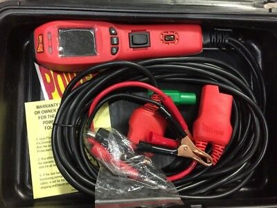 Power Probe IV 4 PP401AS Electric Diagnostics Tester Kit (S22019676)