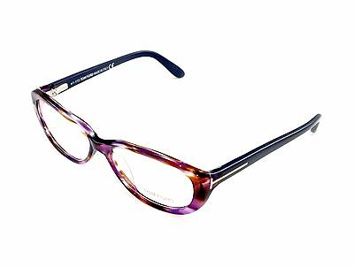 396a33e0a54c New Tom Ford Authentic Eyeglasses Frame TF5226 083 Purple Tortoise Acetate  Italy