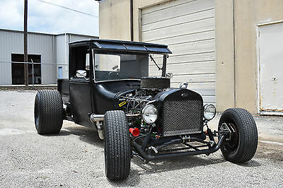 1927 Ford Model T  1927 Ford Rat Rod