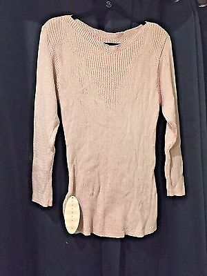 "Ballet Sweater; By ""harmonie"" Nwt"