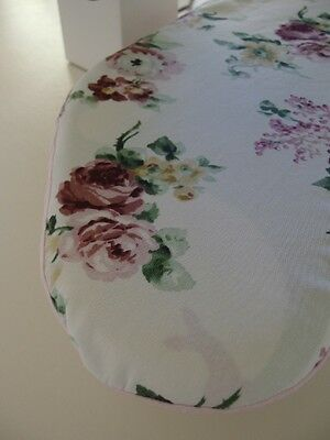 """Elna Press 26 x 62 cms 10"""" x 24 3/4 """" Ironing Board Cover For Sale"""