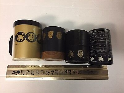 Vintage Set of Five King Features Syndicate Promo Items Given to Editors Limited