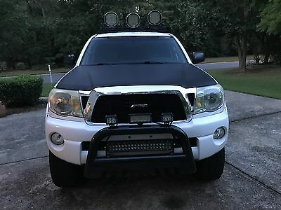 2005 Toyota Other Pick-up Toyota Tacoma Pre-Runner Sr5 TRD Special Off Road