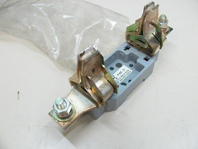 HH Holec 660A 660V 60W cei269.1 NH Backup Mount Mount Fuse p85-3 NEW