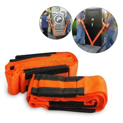 Adjustable Durable Lifting and Moving Strap Moving Furniture Heavy Carrying Belt