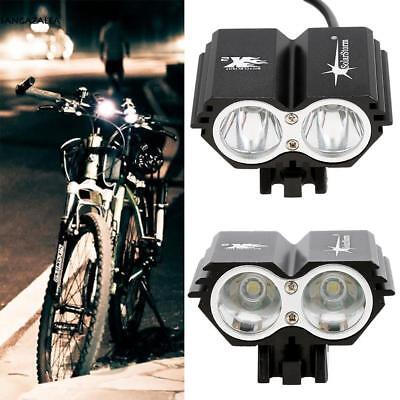 kopflampe stirnlampe fahrrad lampe 28 led camping bergsteigen mit batterie 4 x eur 10 85. Black Bedroom Furniture Sets. Home Design Ideas